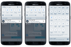 Galaxy S4 Thor S7 Style Rom - 1