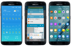 Galaxy S4 Thor S7 Style Rom - 2