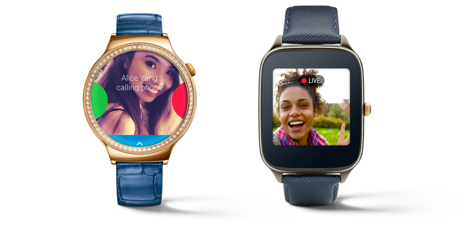 AndroidWear- Google